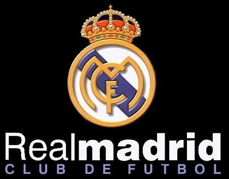 Logos Del Real Madrid Real Madrid fc Logo Real