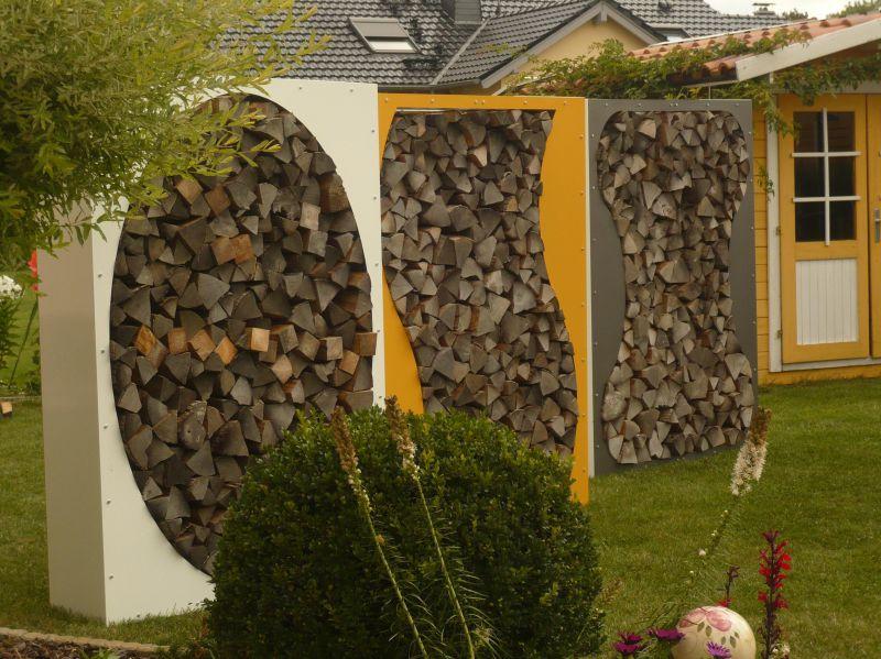 kaminholzregal au en. Black Bedroom Furniture Sets. Home Design Ideas
